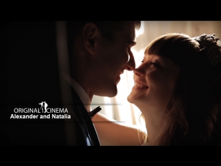 ORIGINAL CINEMA | Alexander and Tatiana