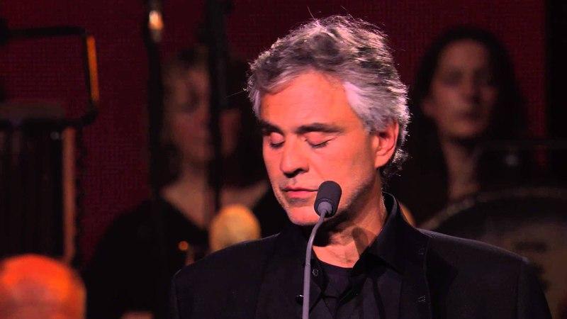 Andrea Bocelli Sabina Cvilak - O Soave Fanciulla