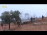 Пилот Су-25 подорвал себя гранатой, чтобы не попасть в плен к террористам