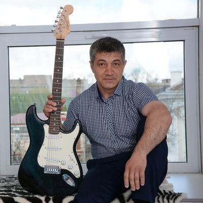 Салават Хуснутдинов