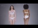 Bradelis New York Lingerie SS 2017 Fashion Show - New York Fashion Week NYFW - F
