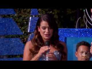 Lea Michele Let It Snow 2017