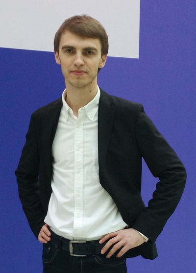 Руслан Мухаметов