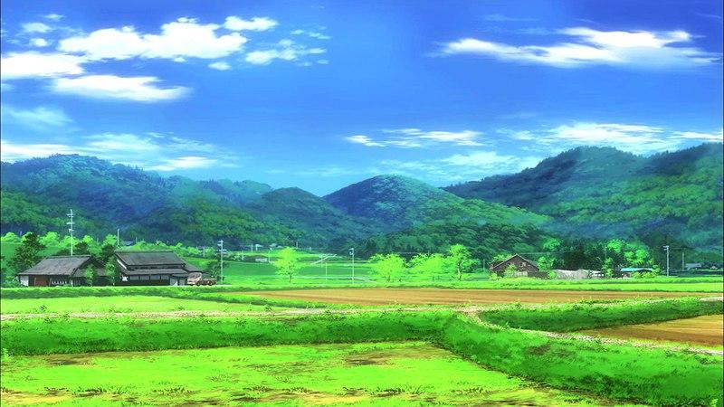 Yuzo Hayashi – Kaze no Toori Michi