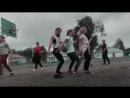 движения на массовый танец