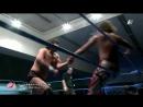 Jun Akiyama, Takao Omori vs. Kento Miyahara, Yoshitatsu (AJPW - Real World Tag League 2017 - Day 9)