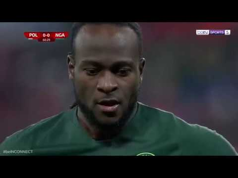Nigeria vs Poland 1 0 All Goals And Highlights Friendly International 23 03 2018 Today