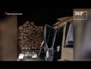 Следственный комитет возбудил уголовное дело по факту ДТП в Лесосибирске