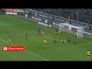 Динамо Дрезден - Эрцгебирге Ауэ 4:0 (2:0) 03.12.2017