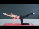 Упражнения для спины! Красивая осанка