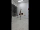 Cherry Pole Dance Тарико Екатерина