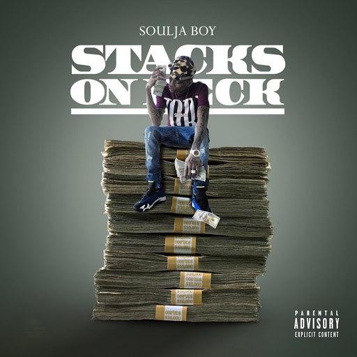 Soulja Boy альбом Stacks on Deck