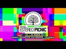 Line Up Oficial Festival Estereo Picnic 2018