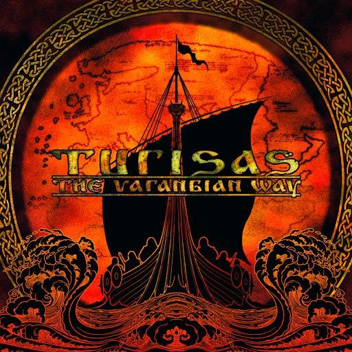 Turisas альбом The Varangian Way
