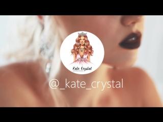 Реклама украшения ручной работы @_kate_crystel