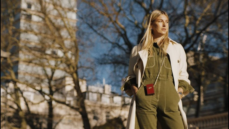 The SS18 Trend Report With Camille Charrière