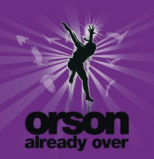 Orson альбом Orson (Live at Blueprint Studios, Manchester)