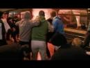 Околофутбола фильм - Драка в метро Лучшие моменты
