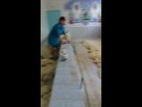 В одном из садиков ВКО устроили прачечную прямо в детском бассейне incident_uka