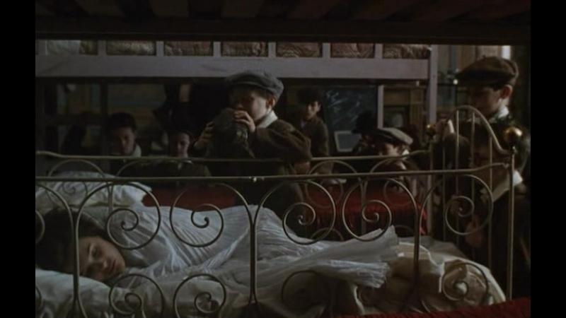 Похититель детей / Le voleur d'enfants (1991)