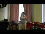 Лера Полоник - Ай кумушки (Zventa Sventana)