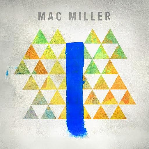 Mac Miller альбом Blue Slide Park