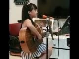 Gail Sophicha. Good night song.
