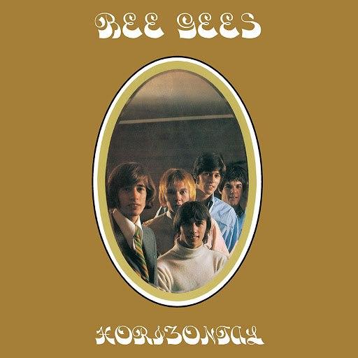 bee gees альбом Horizontal (Deluxe Version)