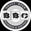BBC (Beer, Burger & Coffee)
