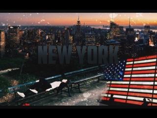 VLOG || New York