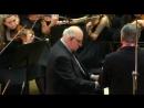 ВАДИМ БИБЕРГАН Ария для фортепиано с оркестром