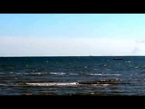 Уничтожение украинского катера часть1 Мариуполь 31 08 2014