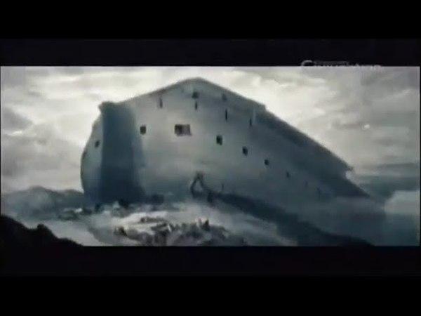 As Expedições de Josh Bernstein Em Busca da Arca de Noé