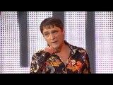 Юрий Шатунов - Белые розы (Легенды Ретро FM 2011)