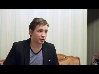 Киев.22 февраля,2018.Он должен был сидеть 9 лет. СБУ=ОПГ. Интервью Дмитрия Васильца. ч.2 (видео Анатолий Шария)