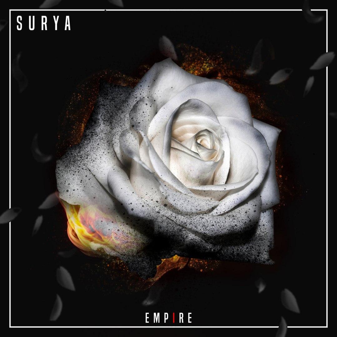 Surya – Empire [EP] (2018)