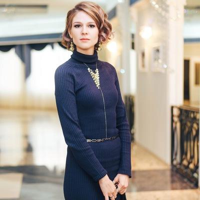Ксения Шваб