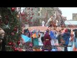 Отзывы иностранных гостей фестиваля «Путешествие в Рождество».
