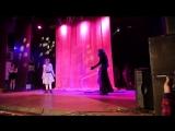 1.6 Вэллей Фокс, Малефиций - Star Wars - The Force Awakens (Звездные войны - пробуждение Силы) - персонажи Кайло Рен, Рей