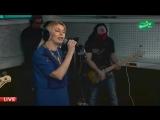 Лада Дэнс - Рэгги в ночи (Live)