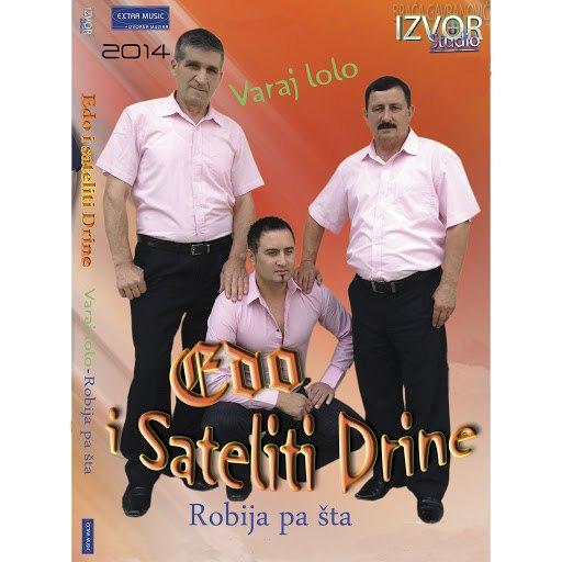 Edo альбом Varaj lolo