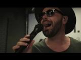Isaac Nightingale (Вадим Капустин) - репетиция