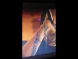 KIZARU & Смоки Мо & D.Masta - Отрывок нового сайфера [NR]