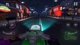 TRAFFIC RIDER free time at night
