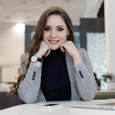 Вера Батрак