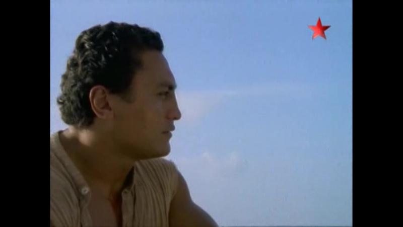 Полинезийские приключения (Легенды южных морей) — Tales of the South Seas (1998). 21 серия