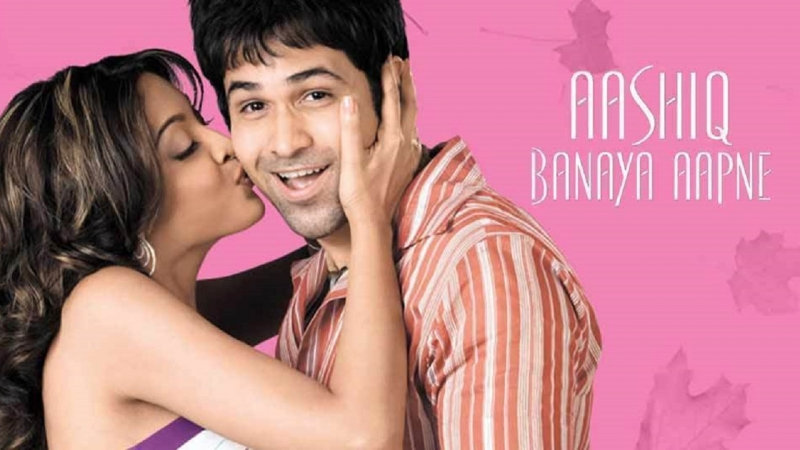 Трейлер Фильма: Ты свела меня с ума / Aashiq Banaya Aapne: Love Takes Over (2005)