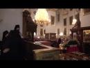Праздник Пасхи в Святогорской Лавре 8 4 18 г