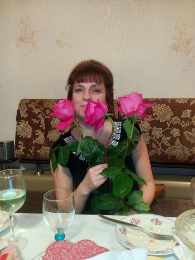 Светлана Каравашкина