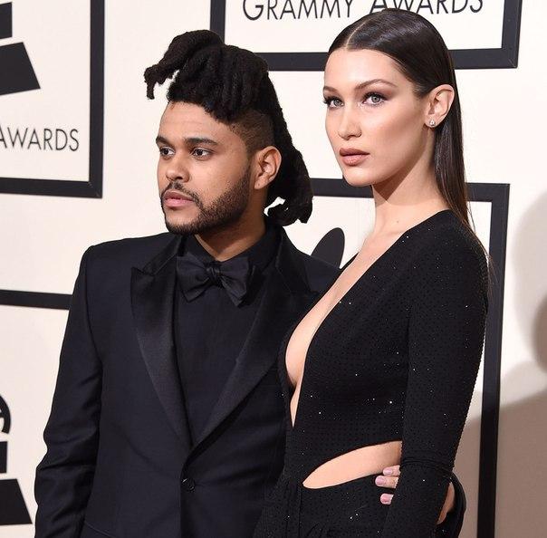 The Weeknd пытается вернуть Беллу Хадид